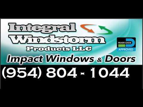Broward County Glazing Contractor