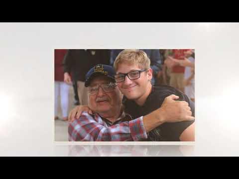 Maclay School's Veterans Salute