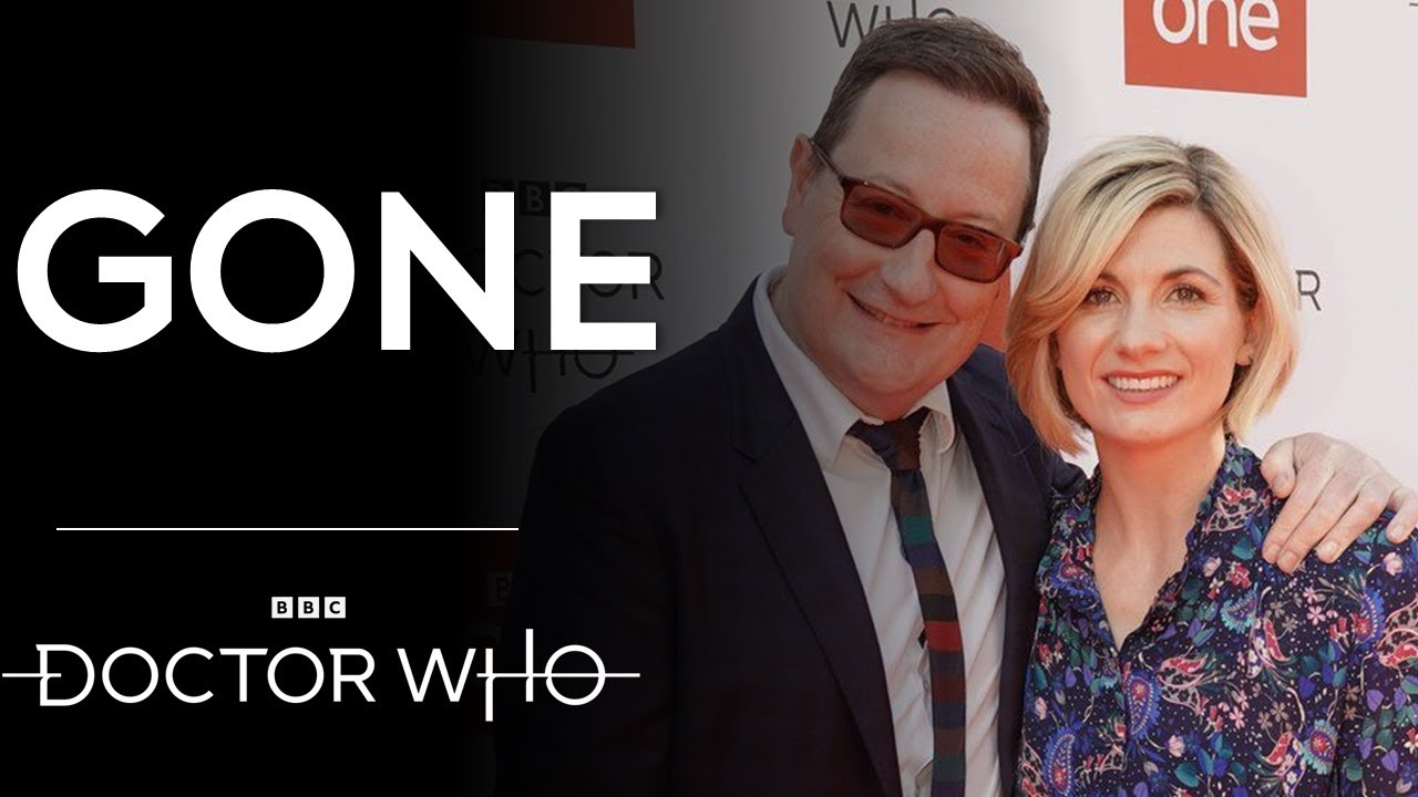 JODIE WHITTAKER & CHRIS CHIBNALL OFFICIALLY LEAVING DOCTOR WHO IN 2022! | Doctor Who Series 13 News!
