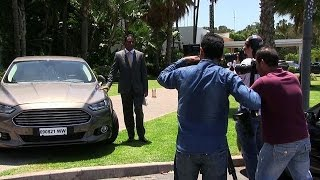 Ford takes on North African market by opening offices in Morocco(, 2015-05-26T21:29:56.000Z)