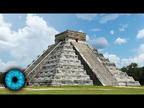 Mythos aufgeklärt? Rasanter Untergang der Maya-Kultur! - Clixoom Science & Fiction