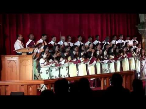 X mas Carol 2012 - Minna Minni Pole; This is how a song should be..