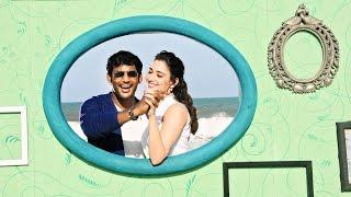 Okkadochadu - Ne Koncham Nalupule Song Making | Vishal | Hiphop Tamizha (Telugu)