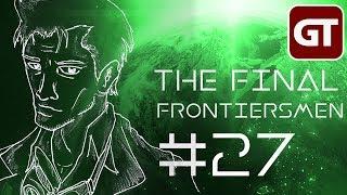 Thumbnail für The Final Frontiersmen - SciFi Pen & Paper - Folge 27: Alte Rechnungen