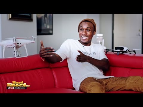 Hopsin talks The Purge, Mumble Rappers, Jay Z, New Album, Undercover Prodigy