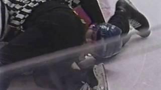 Mike Hartman vs Lyle Odelein Round 3
