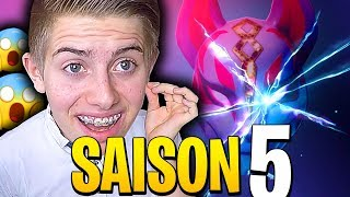 🔴 FORTNITE ! ON S'AMUSE SUR CETTE SAISON 5 FORTNITE BATTLE ROYALE !!!