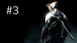 3 Pro Player In Missione - Warframe (PC) Gameplay ITA #3