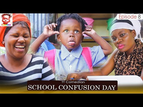 Download TT Comedian School Confusion Day.