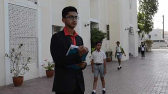 Popular Videos - Indian School, Al-Ghubra - YouTube