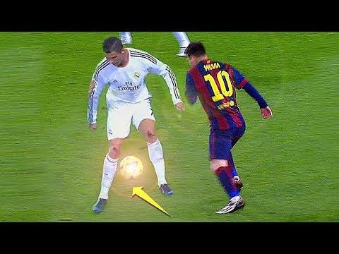 O İNSAN DEĞİL... Sadece Lionel Messi'nin Yapabileceği 10 İmkansız Şeyler