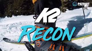 K2 Recon Review - First Look