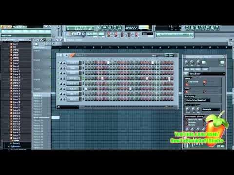How to add. Wav samples to fruity loops studio « software tips.