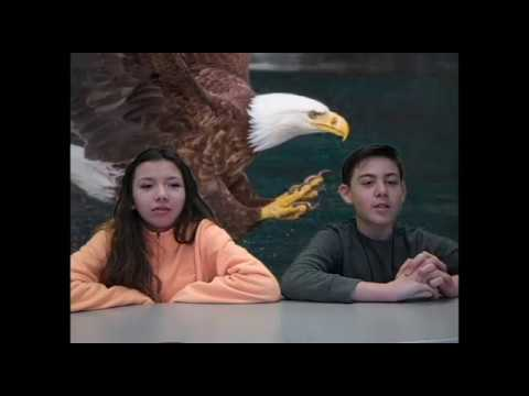 Tanana Middle School Eagle News Nestwork 2/27/18