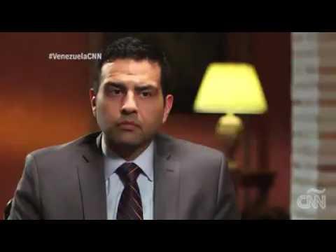 Por este reportaje Maduro saco del aire a CNN en Español en Venezuela