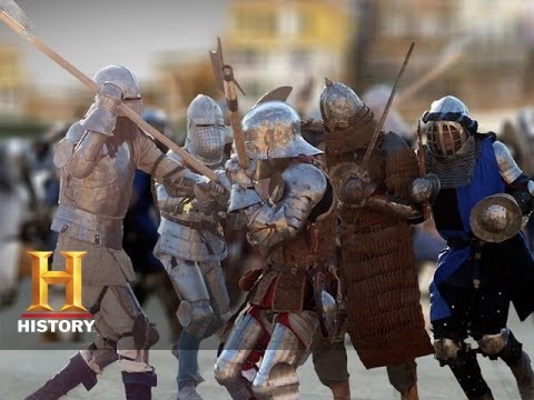 Vikings: Bet You Didn't Know | History