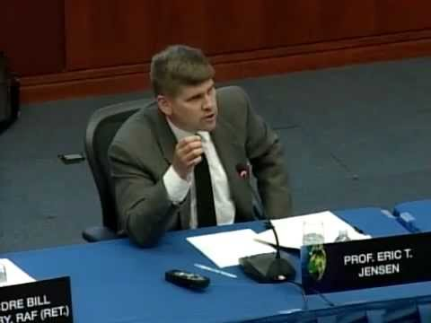 ILD 2012 | Panel Discussion: Cyber Attacks: The Law