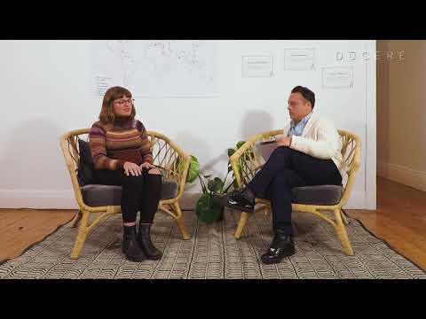 Entrepreneur with Dūcere, Series 6 - Loretta Bolotin, Free to Feed