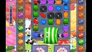 Candy Crush Saga Level 1193    ★★★   NO BOOSTER
