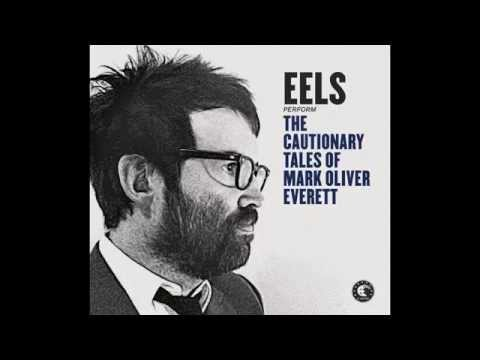 EELS - Where I'm At (audio stream)