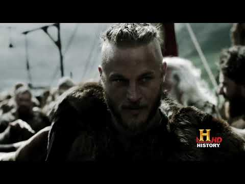 Vikings Season 1 Ep.3 720P
