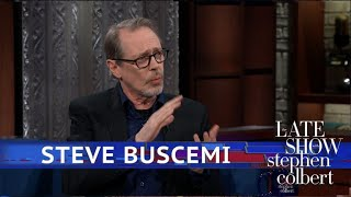 Steve Buscemi Remembers His Early Stand-Up Comedy Sets