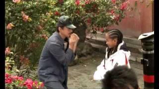Карате Кід / Karate Kid. Уривок 2