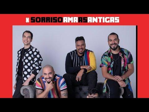 Sorriso Maroto - CD Recordações [2017]