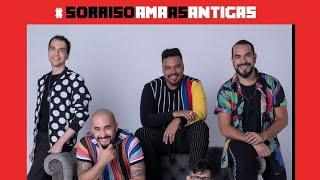 Sorriso Maroto - CD Recordações [2016]