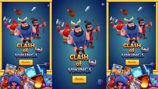 Clash of Vikings Gameplay Playthrough