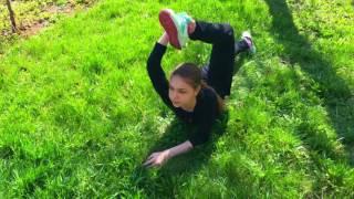 Гимнастика- клип!!!