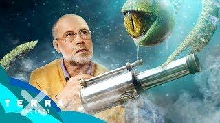 Wie finden wir echte Aliens?   Harald Lesch