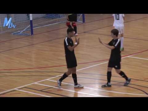 Cadete - Final - Promesas Benicarló vs Santiago Futsal