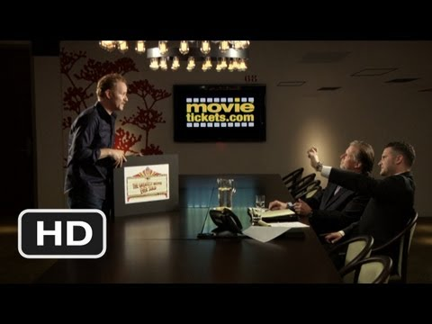 greatest movie ever sold Morgan spurlock seeks corporate sponsorship for a film about advertising and product placement.