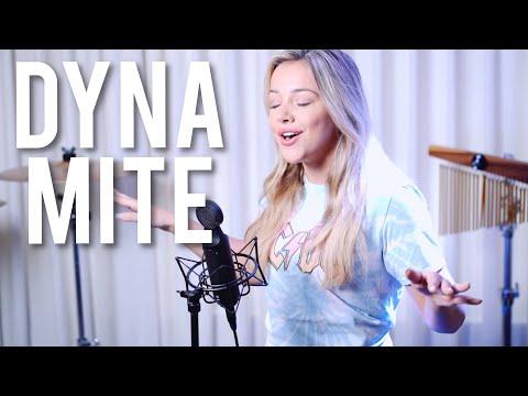 BTS (방탄소년단) - Dynamite (Cover)