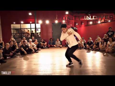 Sean Lew - What You Need | Jake Kodish Choreography