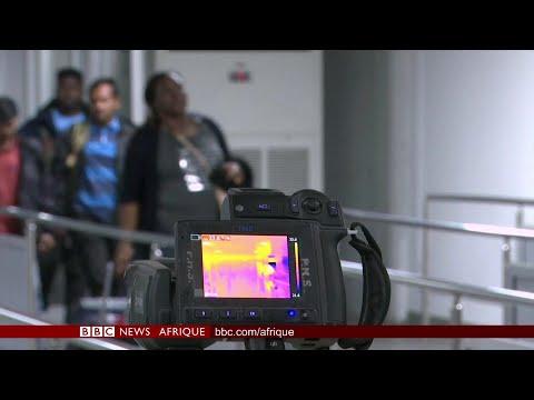Coronavirus: quelle est la réponse des pays africains ?- BBC Infos