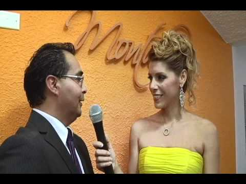 Inauguración Montalvo Salón & Spa Chiclayo