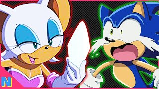Gotta go fast! Sonic X had everything, and some may even say, too much. With its bizarre b plots and massive cast of characters, Sonic X is an anime that ...