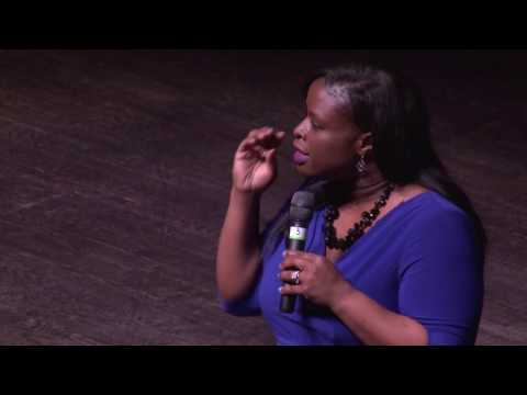 Nekima Levy Pounds - 1,000 Who CAIR
