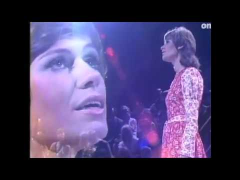Mary Roos  So Wie Ich  Close to you  1971