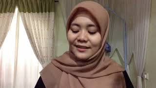 Ada Cinta  Cover  - Najwa