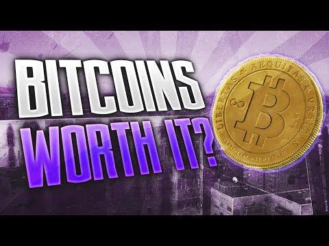 What do bitcoins trade for in tarkov
