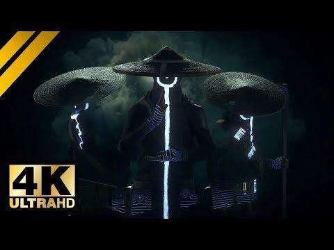 BETHESDA E3 2019 Game Trailers | 4K Ultra HD