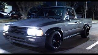 1994 Toyota...Pickup? - One Take