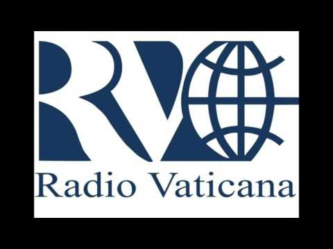 Gregorio Fracchia interviewed at Vatican Radio for