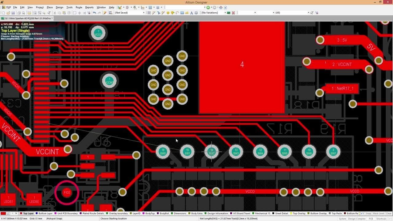Beste Pcb Maker Software Bilder - Der Schaltplan - triangre.info