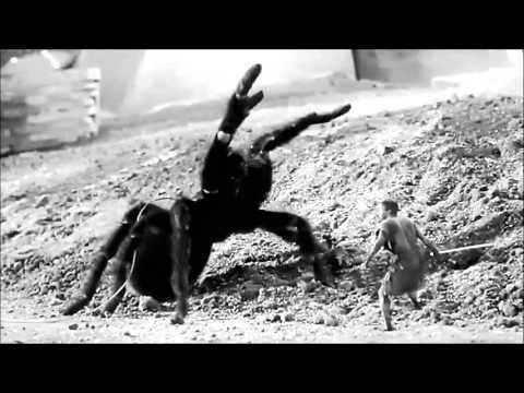 Boris the Spider-Pleasure Thieves