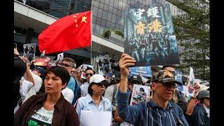 """12/2 时事大家谈:中国周边""""烽烟四起"""",北京陷入四面楚歌?"""