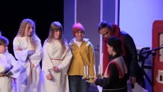 Jul i Svingen 2015 - Lillestrøm Kultursenter